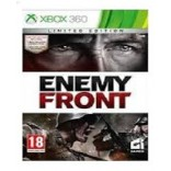 Enemy Front XB360