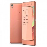 Sony Xperia X, Dual SIM, LTE, 64GB, Rose Gold