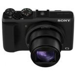 Cyber-shot Digital Camera HX50V