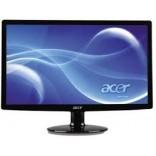 "ACER LED Monitor 21.5"" Black"