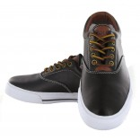 Casual Shoes for Men by Polo Ralph Lauren , Size 43 EU , Black , 816132960001