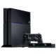 PlayStation 4 ( available by Booking )